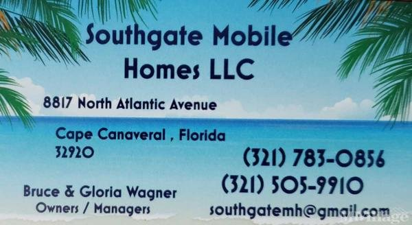 Photo of Southgate Mobile Homes LLC, Cape Canaveral, FL