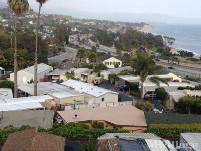 Mobile Home Park in Summerland CA