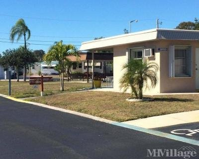 Mobile Home Park in Seminole FL