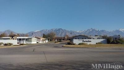 Mobile Home Park in West Valley City UT