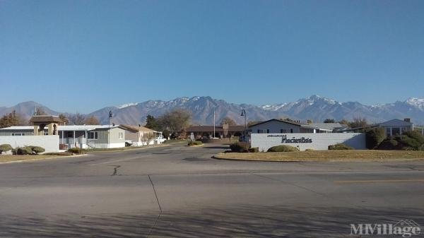 Byde A Wyle Haciendas Mobile Home Park in West Valley City, UT