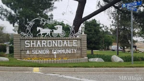 Photo of Sharondale, Calimesa, CA