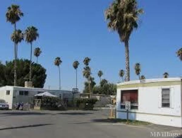 Photo of El Dorado Mobile Country Club, Palm Springs, CA
