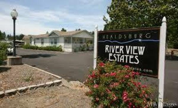 Photo of Healdsburg River View Estates, Healdsburg, CA