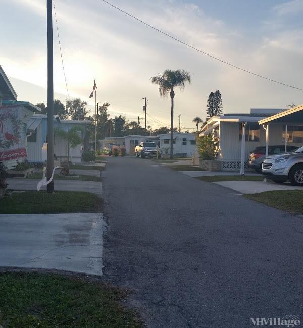 Photo of Jet Mobile Home Park, Palmetto, FL