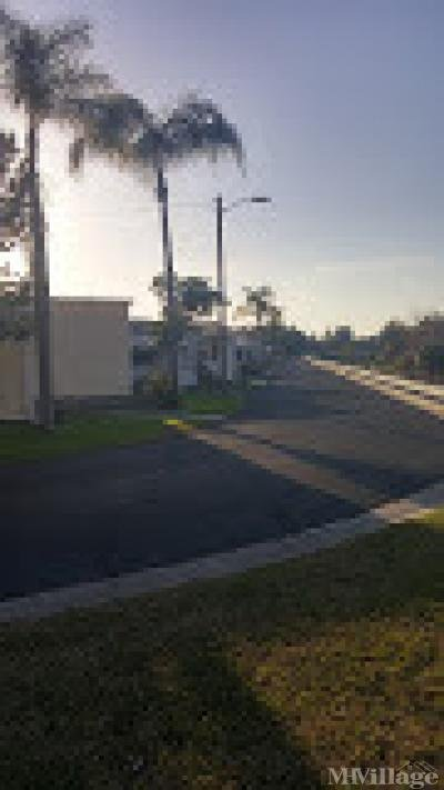 Mobile Home Park in Saint Petersburg FL