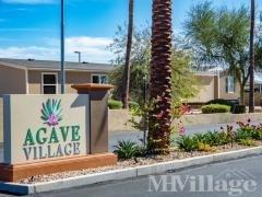 Photo 1 of 82 of park located at 7807 East Main St Mesa, AZ 85207