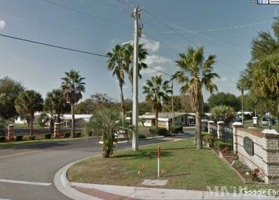 Mobile Home Park in Osteen FL