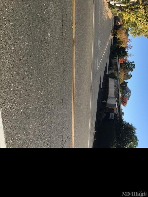 Photo of Cameron Park Mobile Home Estates, Cameron Park, CA
