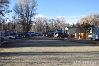 Mobile Home Park in Gunnison CO
