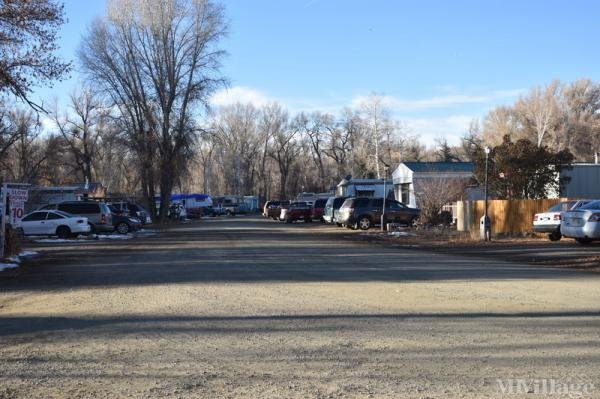 Photo of Wildwood Mobile Home Park, Gunnison, CO