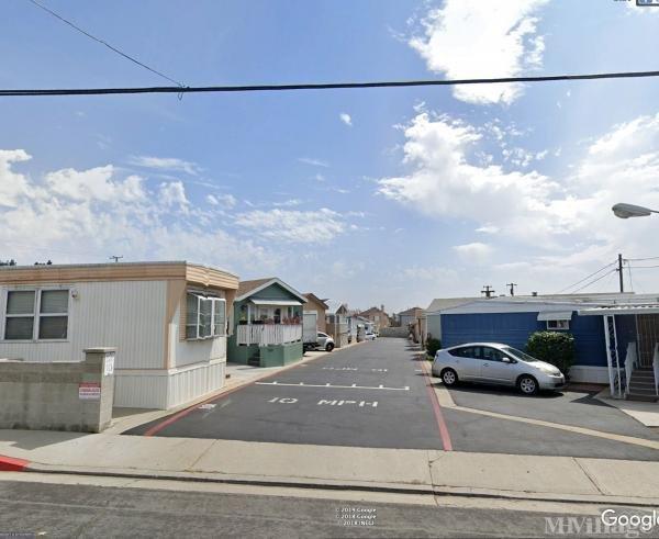 Photo of Grandview Moble Home Park, Lomita, CA