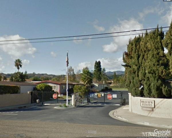 Photo of Hillview Estates, Santa Paula, CA