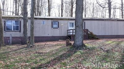Mobile Home Park in Madison Twp PA