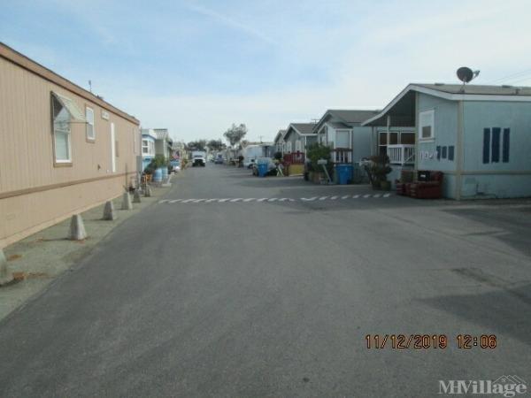 Photo of Redwood Mobile Estates, Redwood City, CA
