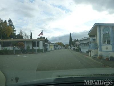 Mobile Home Park in Livermore CA