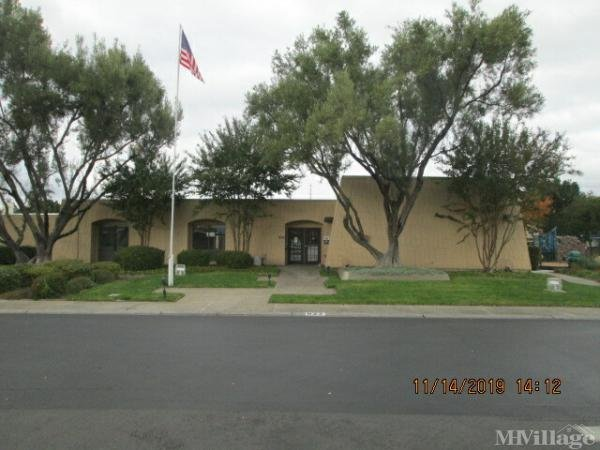 Photo 0 of 2 of park located at 633 Shadow Creek Drive San Jose, CA 95136