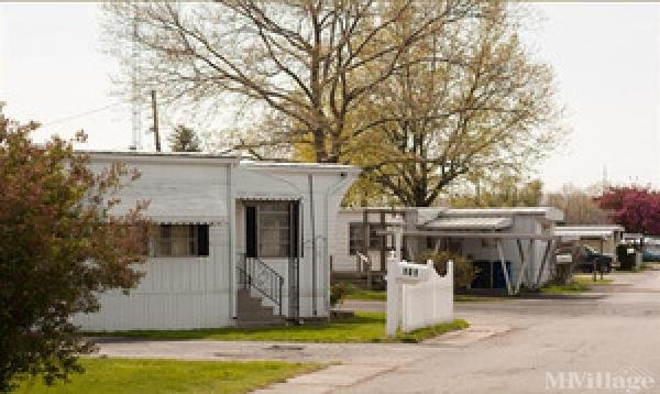 Coleman Village Mobile Home Park in Toledo, OH