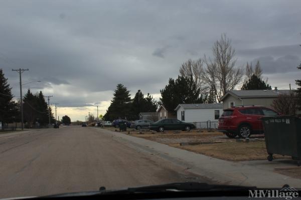 Photo of Ostdiek Mobile Home Park, Cheyenne, WY