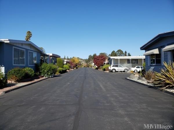 Photo of Soquel Glen Mobile Home Park, Soquel, CA