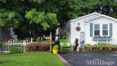 Mobile Home Park in Millbury OH
