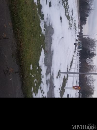 Mobile Home Park in Fennville MI