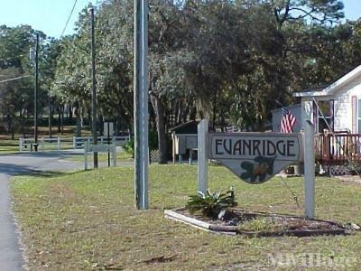 Mobile Home Park in Homosassa FL