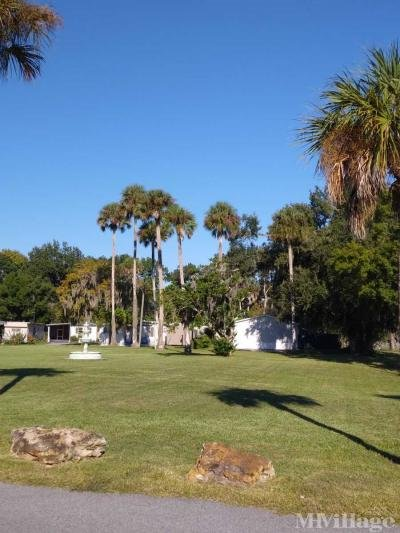 well maintained lawns