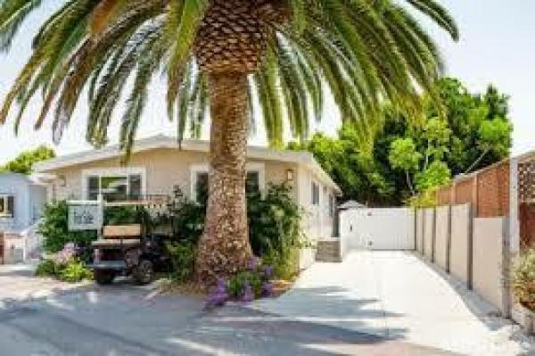 Photo of Malibu Village, Pacific Palisades, CA