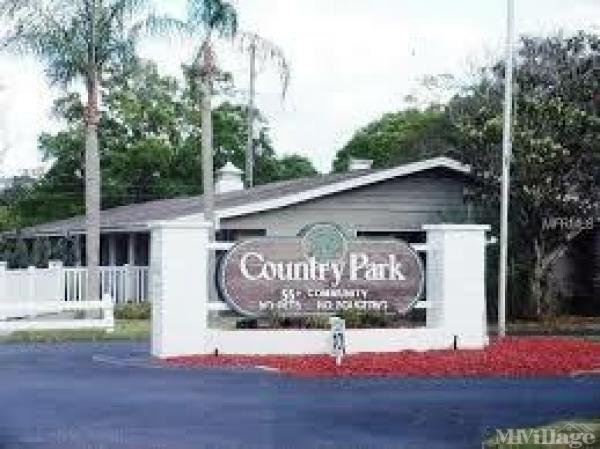 Photo of Country Park Co-op, Clearwater, FL