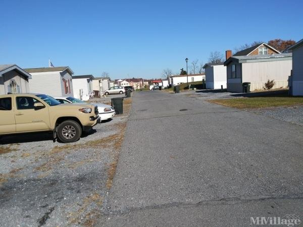 Photo of Wampler's Mobile Home Park, Winchester, VA