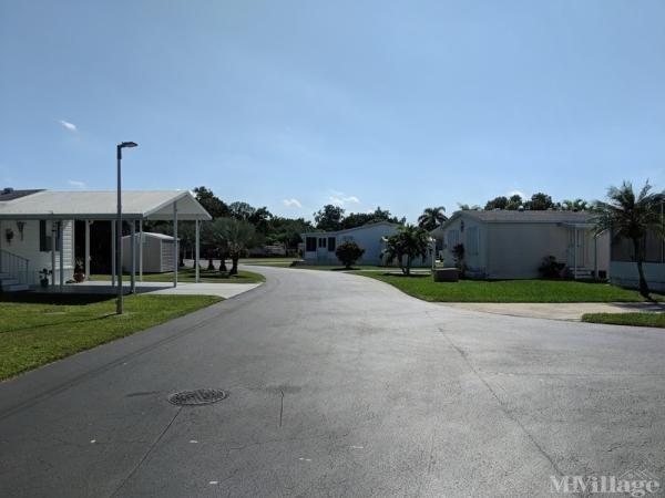 Photo of Gateway West, Homestead, FL