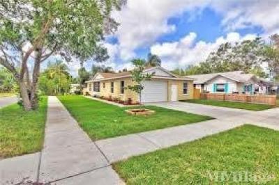 Mobile Home Park in Seminole FL