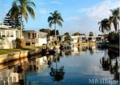 Mobile Home Park in Palm Bay FL