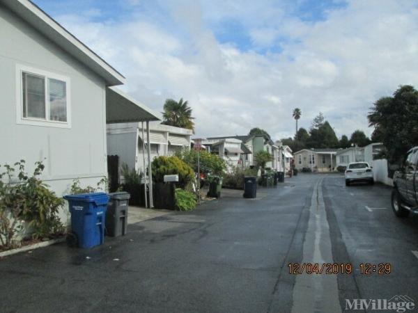 Photo of Cabrillo Mobile Home Estates, Capitola, CA