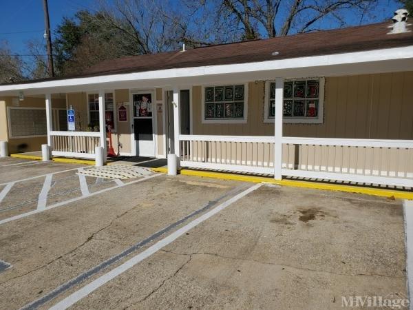 Photo of Bramor Mobile Home Community, Baytown, TX