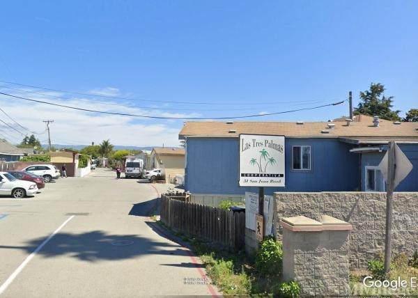 Photo of Las Tres Palmas, Watsonville, CA