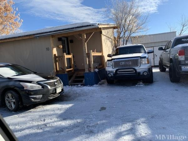 Photo of Whitehaven Mobile Home Park, Steamboat Springs, CO
