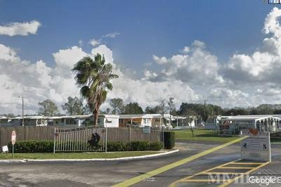 Mobile Home Park in Plant City FL
