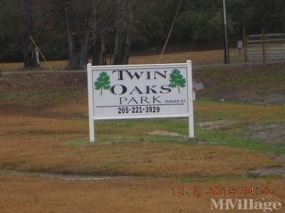 Mobile Home Park in Jasper AL