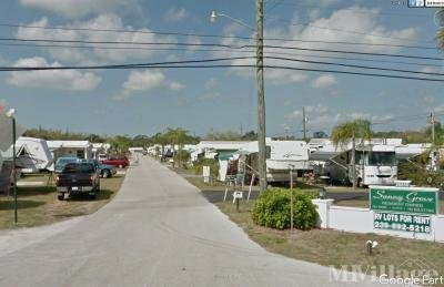 Mobile Home Park in Estero FL