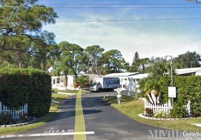Mobile Home Park in Osprey FL