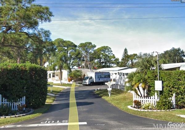 Photo of The Arbors Mobile Home Association, Osprey, FL
