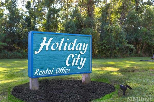 Photo of Holiday City, Jacksonville, NC