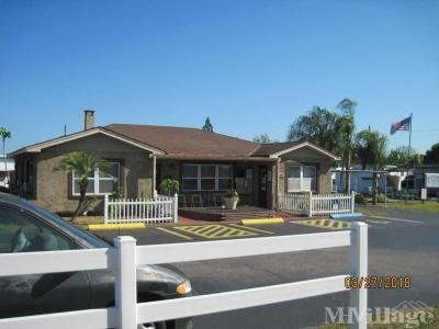 Mobile Home Park in Saint Petersburg FL
