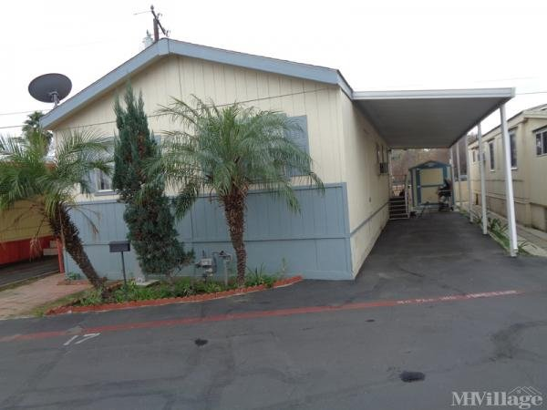 Photo of Trade Winds Mobile Estates, Rosemead, CA