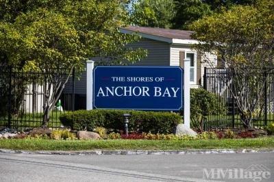 The Shores of Anchor Bay
