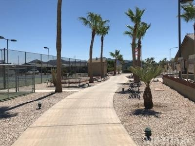 Tennis-Shuffboard Courts