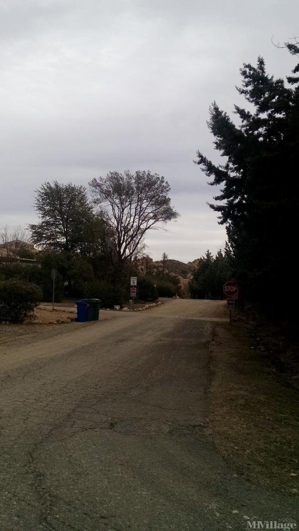 Photo of Scenic Mobile Home Park, Prescott, AZ