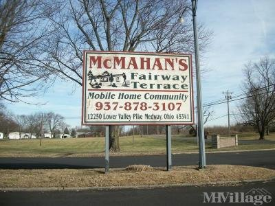 McMahan's Fairway Terrace MHP
